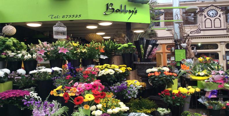 Jersey Battle Of Flowers 04